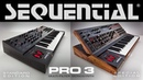 Sequential Pro 3 Introduction