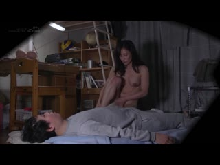 SDMF-012 Im an old man who thinks like a young one and I satisfy my sexual urge by fucking my stepmother