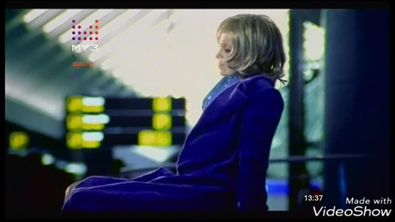 Премьера! Клип ''Рига-Москва'' с участием певицы Валерии!