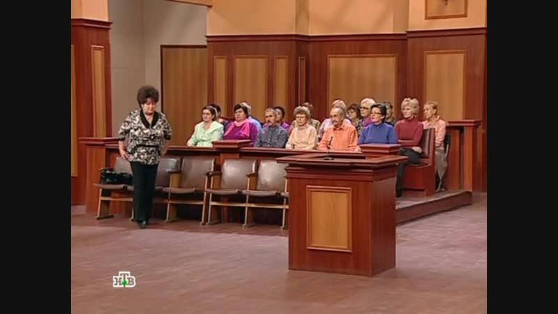 Суд присяжных (08.11.2011) («Расхитители могил»)