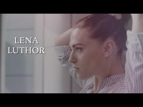 Lena luthor omg