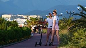 Туроператоры рассказали, сколько стоит отдых на море в сентябре