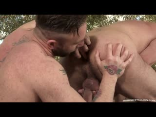 Marco Napoli and Manuel Scalco (HA P1) gay porn