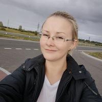 Darya Moseeva