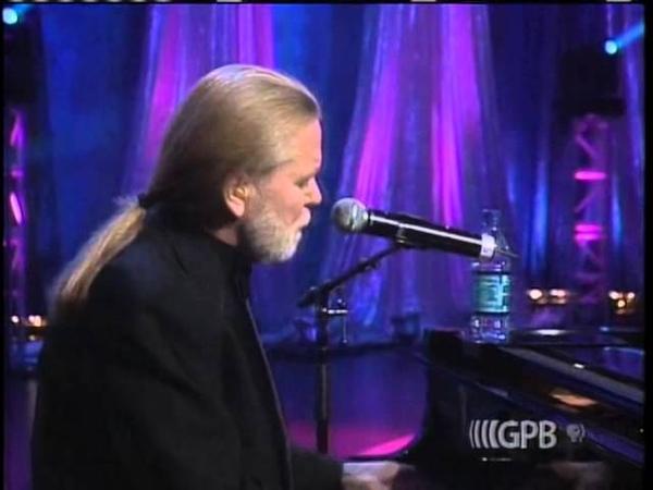 REM Gregg Allman, Georgia Music Hall of Fame Induction Ceremony 2006
