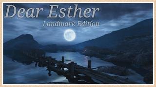 Dear Esther - #2 - Остров под названием Меланхолия (ФИНАЛ)