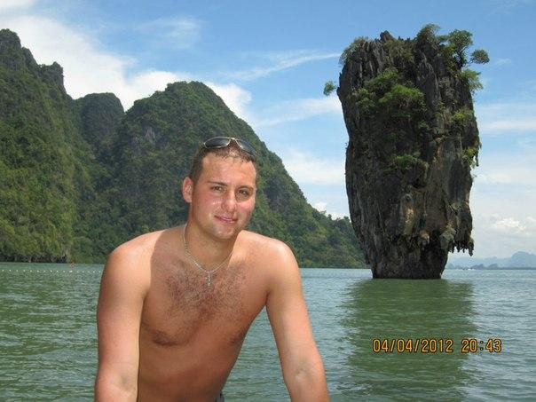 Андрей Виноградов: Зая 2