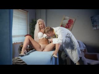 DoctorAdventures Brooklyn Blue - Are You Even A Doctor All Sex, Blowjob, Doctor, Nurse