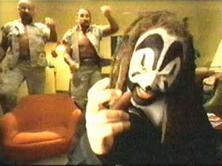 ICP Insane Clown Posse How Many Times