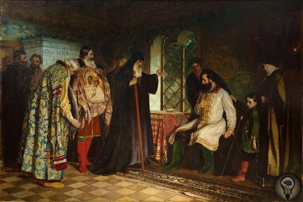 Смута: как едва не погибло царство Русское