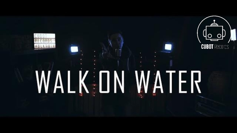 CUBOT Records feat Toni Nickl Walk on Water 30 Seconds To Mars cover