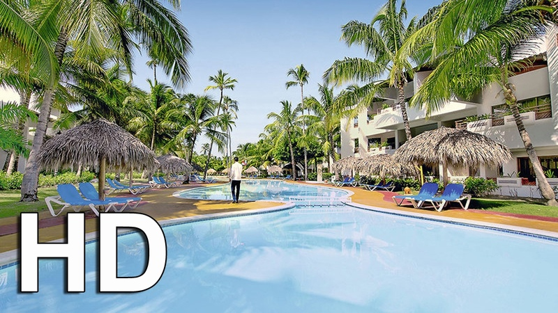 Hotel Occidental Grand Punta Cana Playa Bavaro