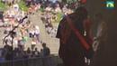 Impark Festival und Theatron im Olympiapark