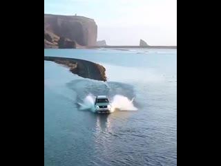 Где-то в Исландии 🙌