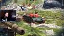 WoT Blitz - Танк Е75 Туалет Sортир ● Не все так плохо ● Бегом потеть в халяву- World of Tanks Blitz