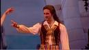 Svetlana Lunkina and Ruslan Skvortsov. Pas de Deux from the ballet Le Corsaire . 2012.