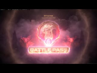 my first ever battlepass and the best thing about it is that i get it for free _D (collecting COD points from previous seasons)