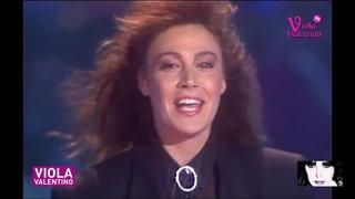 Viola Valentino - Il posto della luna (Original Version HD)