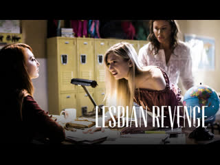 PARENT-TEACHER TRAP/Starring Alexis Fawx, Mackenzie Moss, Kendra James [PureTaboo]