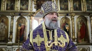 Проповедь епископа Питирима (Творогова) в субботу 3-й седмицы Великого поста