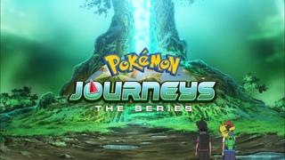Pokémon Journeys: The Series | Official Trailer 2