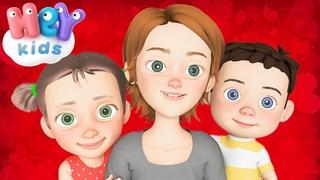 La Festa Della Mamma -  Canzone per bambini dedicata alla mamma