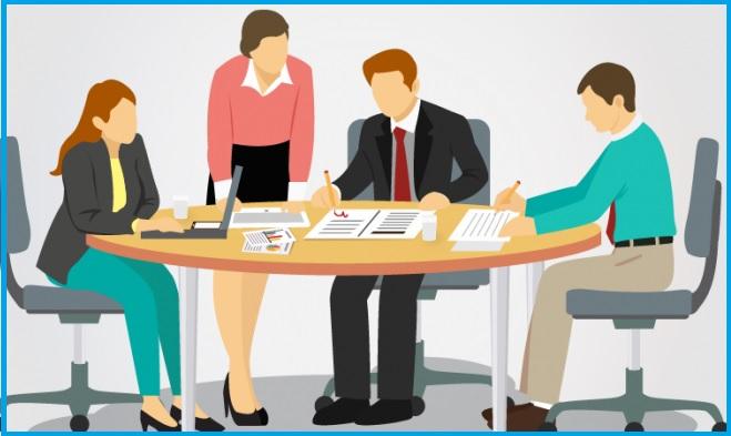 """Афиша Круглый стол """"Зачем организации нужен психолог?"""""""