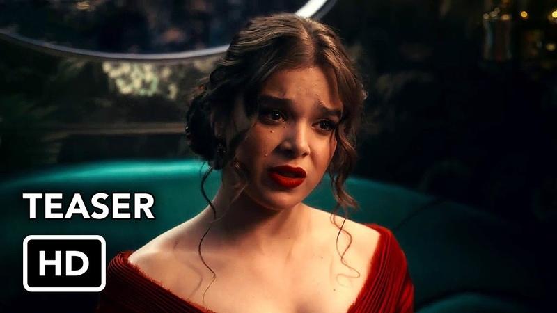 Dickinson Season 3 Teaser Promo HD Hailee Steinfeld series