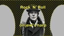 Rock around the clock on jew's harp рок на варгане