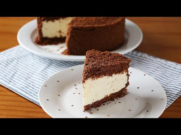 ¡Descubrimiento del verano! Esta tarta no se parece a ninguna. Sin horno fácil y barato