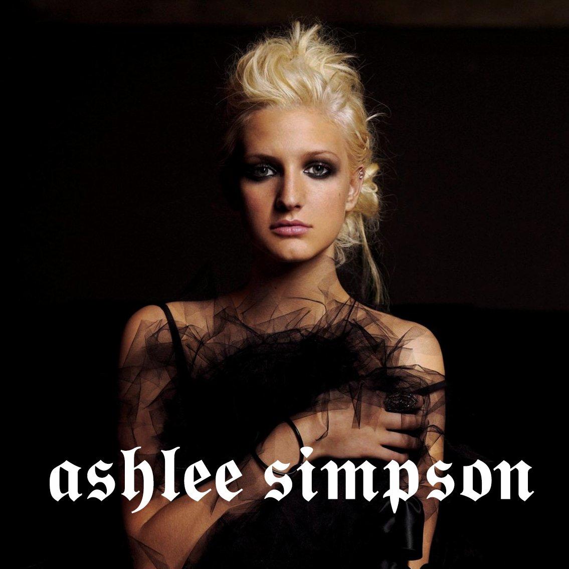 Ashlee Simpson album Ashlee Simpson
