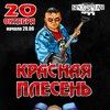 Красная Плесень | 20 октября | Новосибирск