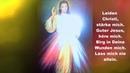 MIRACLE PRAYER SONG VERY POWERFUL JESUS I TRUST IN YOU Jesus ich vertraue auf Dich Lied Gebet