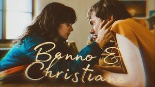 Benno & Christiane | Wir Kinder vom Bahnhof Zoo • Creep