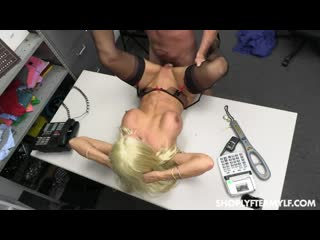 Brittany Andrews - Case  - I Must Search You Further - Porno, All Sex, Hardcore, Blowjob, Gonzo, Porn, Порно