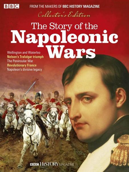 BBC History The Story of the Napoleonic Wars 2020