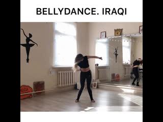 Bellydance iraqi - alesia domasevich-petrova