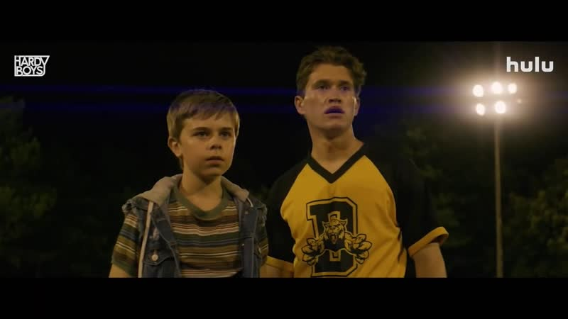 Братья Харди Русский трейлер 2020 Сериал сезон 1 драма детектив Alexander Elliot Роэн Кэмпбелл Jennifer Hsiung