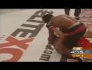 Самый неадекватный боец в MMA - Чарльз Бенетт по прозвищу Бешеный Конь.mp4