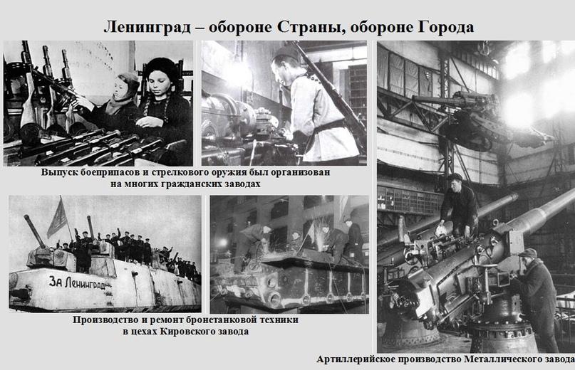 Блокада Ленинграда: история 827 дней в осаде., изображение №4