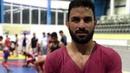 Barbarei im Mullah-Staat: Iran richtet Ringer hin