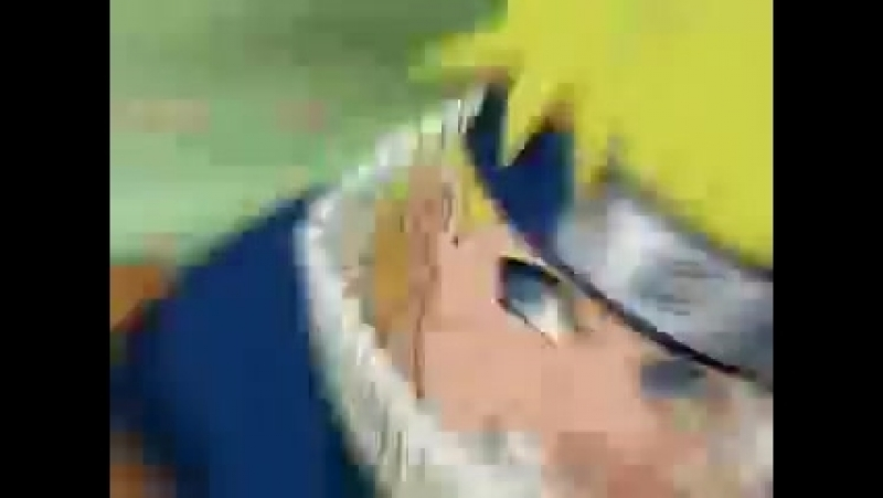Naruto - Fenomenon