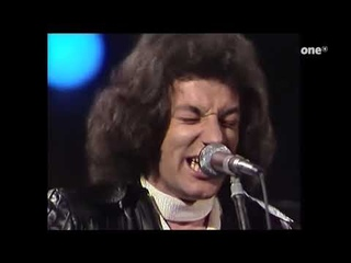 Geordie feat. Brian Johnson: Goodbye Love (Live on Pop '75, September 27th 1975)