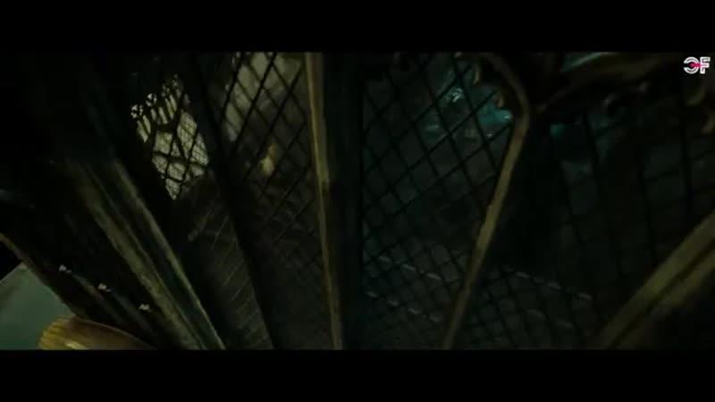 Гарри Поттер и Проклятое дитя Обзор Трейлер на русском