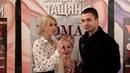 Channel ShowMens Миссис Москва 2018, боксер, Даша Grace