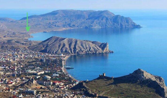 Недвижимость Крым
