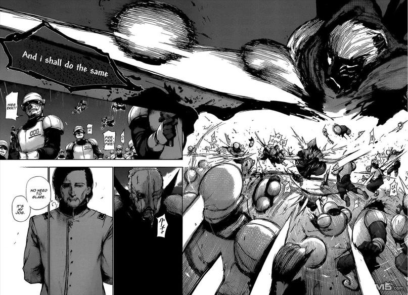 Tokyo Ghoul, Vol.13 Chapter 126 Original Sin, image #12