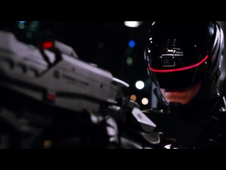 RoboCop - Official Trailer (2014) [HD] Samuel L. Jackon, Gary Oldman