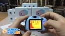 Видео-обзор на детский фотоаппарат Camera-Kids