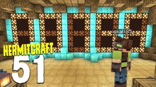 HermitCraft 7: 51 | THE DIAMOND MACHINE